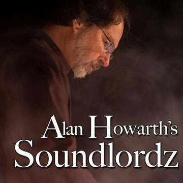 Alan Howarth Soundlordz