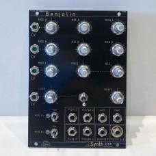 Benjolin Eurorack Module (Assembled & Built) from Buck Modular