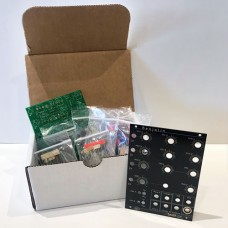 Benjolin DIY Eurorack Modular Kit from Buck Modular