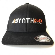Synthplex Flexfit Baseball Cap L/XL