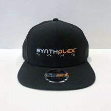 Synthplex Snapback Baller Cap